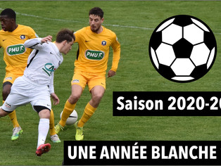 Football – En cas de saison blanche, la ligue du Centre proposera une solution originale !