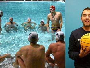L'USM Montargis arrête son équipe seniors et engage une école de water-polo !