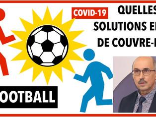 Football – Antonio Teixeira : « La ligue proposera d'avancer les matches ou de se munir d'attestatio