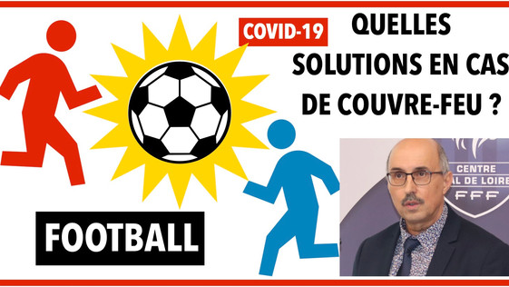 Football – Antonio Teixeira : « La ligue proposera d'avancer les matches ou de se munir d'attestatio
