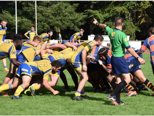 Régionale 2 : Les Montargois battent sur le fil Aubigny et lancent leur saison (15-16)