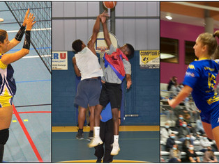 Handball – Basket-ball – Volley-ball :  gymnases fermés aux séniors, la situation dans les clubs de