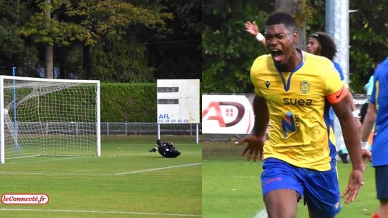 Football – National 3 : Montargis bat Châteauroux et retrouve le sourire (3-1)