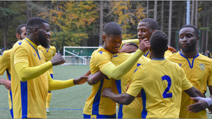 Football – National 3 : Montargis dompte Montlouis et signe (enfin) son premier succès en championna