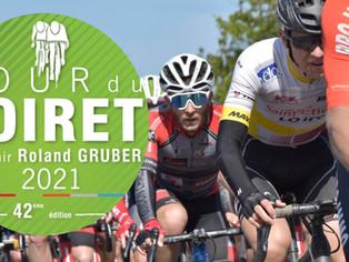 Cyclisme - Tour du Loiret : ce dimanche à la Selle-sur-le Bied et final à Amilly (les parcours)