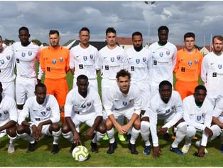 Football - National 3 : Les Amillois craquent sur le fil à la maison face à Vierzon (1-2)