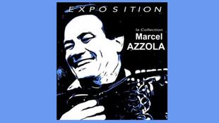 """Courtenay - Exposition """"La collection Marcel Azzola"""" du 18 septembre au 2 octobre"""