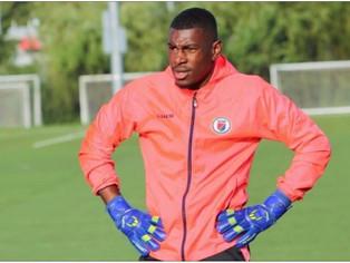 National 3 : L'international haïtien Isaac Rouaud-Simon nouveau gardien aux J3 Amilly !