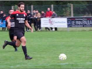 Football – 2 cas positifs au Covid-19 au FC Mandorais, le match de Coupe du Centre annulé