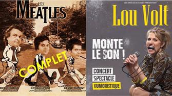 """À Montargis, l'association """"Mille et une fêtes"""" reprend ses concerts avec """"Les Me"""