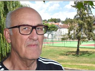 """Yves Bar, président du CSC Briare : """"Toujours le même plaisir de retrouver les terrains"""""""