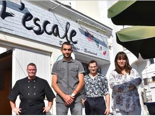 À Montargis, découvrez l'Escale avec une cuisine tex-mex comme vous l'aimez, épicée ou pas !