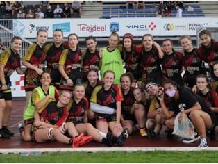 Rugby - Le RC Gien Briare avance à pas de loup... mais annonce ses objectifs dans toutes les catégor