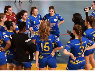 Handball – Nationale 3 : Montargis veut griller la politesse à Mamers, ce samedi soir (20h45)