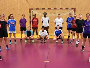 Handball – La ligue du Centre choisit Dreux à Montargis pour la N2