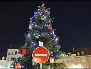 Noël en sens interdit ? Ou un Noël qui doit retrouver tout son sens ?