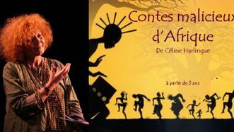 Courtenay - Les contes à l'honneur samedi 29 mai, pour les enfants et leurs parents...