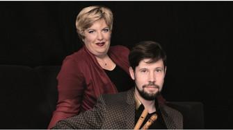 Saison musicale à Amilly : Stefan Temmingh, Wiebke Weidanz, un duo royal le 27 septembre