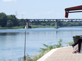 Gien - Cet été, rendez-vous sur les bords de Loire