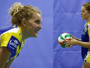 Volley-ball – Pré-nationale : Lucie Vasseur et l'USM Montargis, c'est fini !