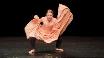 À Courtenay, du 16 au 18 octobre, spectacle et ateliers de danse avec Lou Cantor