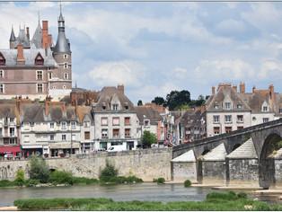 Nettoyage citoyen des bords de Loire samedi 12 septembre