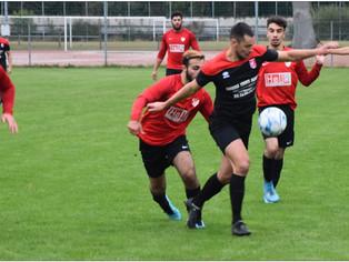 D2 du Loiret : L'US Turcs Châlette s'offre le FC Mandorais (1-2)