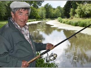 Les pêcheurs peuvent retrouver le sourire !