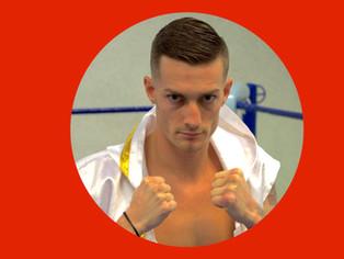Boxe - Le Mandorais Loïc Tajan remporte la ceinture internationale IBA...
