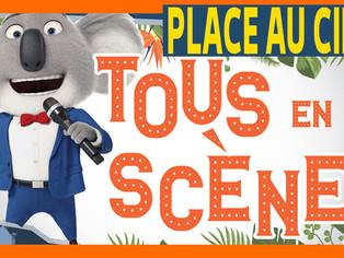 Amilly - Place au ciné le 28 août : des animations dès 16h !