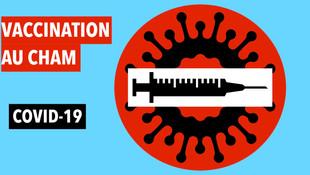 Le CHAM a lancé sa campagne de vaccination
