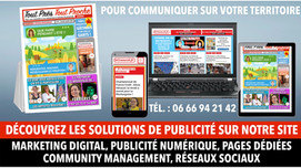 LA PUBLICITÉ SUR LECONNECTE.FR