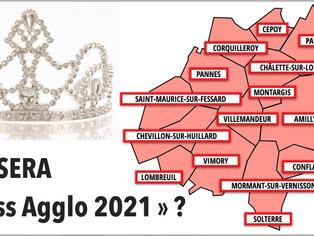 Qui veut devenir « Miss Agglo 2021 » ?