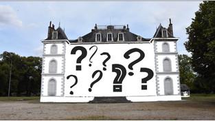 À quoi va ressembler cet été le château du Label Valette festival ? Demandez à Astro !