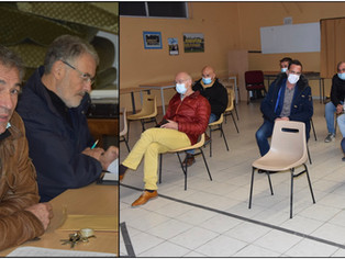 Football – Le nouveau président de l'USM Montargis sera élu la semaine prochaine