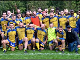 Rugby – Régionale 2 : Montargis enlève le derby face à Gien Briare (33-34) !
