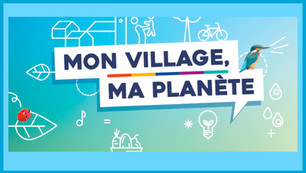 """Amilly - Samedi 25 septembre et dimanche 26 septembre, """"Mon village, ma planète"""""""