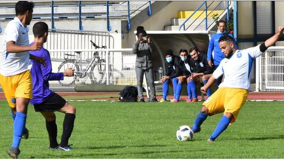 Football - l'AS Gien, 250 licenciés, s'active pour redorer son blason et prépare l'aveni