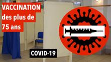 À Montargis le centre de vaccination opérationnelle le 18 janvier