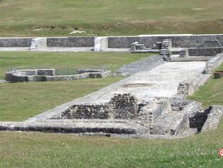 Sceaux-du-Gâtinais - Visite du site archéologique Aquae Segetae cet été