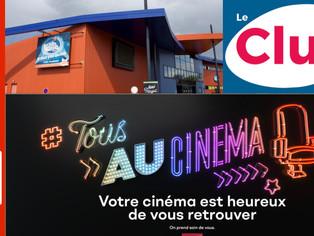 Cinéma - La grande évasion ! (Avec protocole...)
