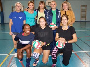 Coronavirus : La fédération de volley-ball met fin à toutes les compétitions !