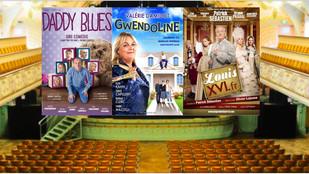 Un dimanche au théâtre, la billetterie ouvre ce mercredi 14 octobre !