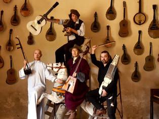 Concert - On retourne au Tivoli ? Duplessy et les violons du monde le 18 juin !