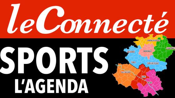 L'agenda du week-end sportif (23 et 24 octobre)