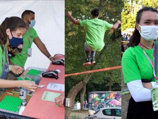 À Pressigny-les-pins, plus de 150 bénévoles mobilisés pour le festival Label Valette.