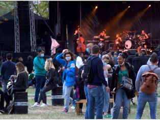 À Pressigny-les-pins, le programme des concerts de ce samedi 29 août au festival Label Valette.