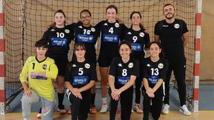Handball – U18 : Zoom sur Gien, Montargis, Sully et Amilly…