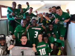 Coupe de France (4e tour) : Amilly (N3) réussit l'exploit à Blois (N2) et file au prochain tour (0-1