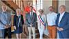 Fédération Nationale des Comités et Organisateurs de festivités : le bureau national s'est réuni